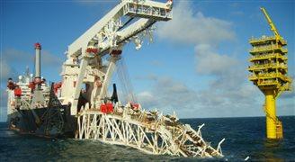 Budowa Nord Stream 2 spowodowała skażenie Bałtyku?