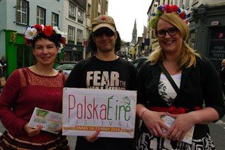 PolskaÉire - imponujący bilans festiwalu