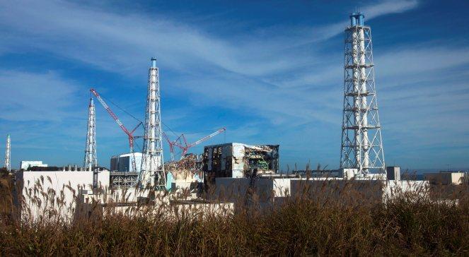 Fukushima. Zdjęcie ilustracyjne