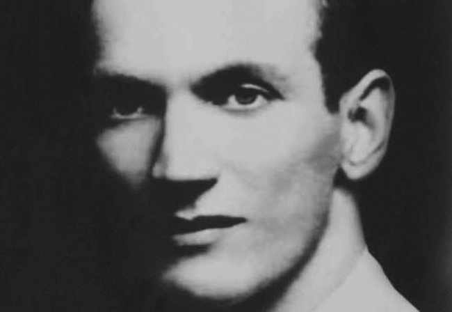 Jan Karski. Image: wikimedia commons