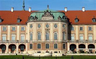 В Варшаве началась конференция о влиянии искусства на государства региона