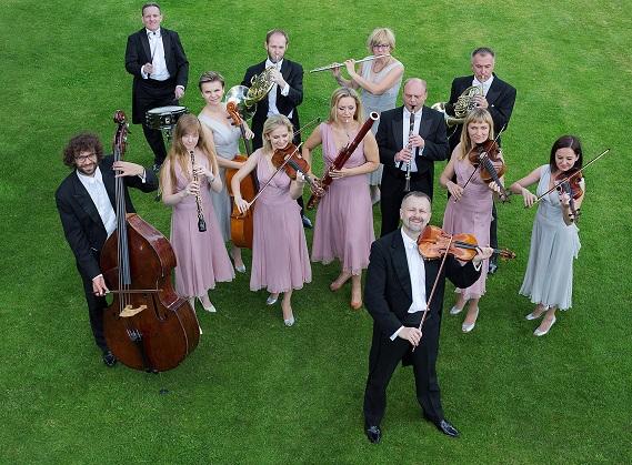 Grohman Orchestra, fot. (c) Tymoteusz Lekler