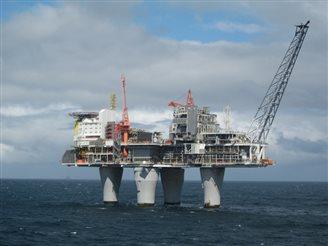 Есть «зеленый свет» на проект поставок газа из Норвегии в Польшу