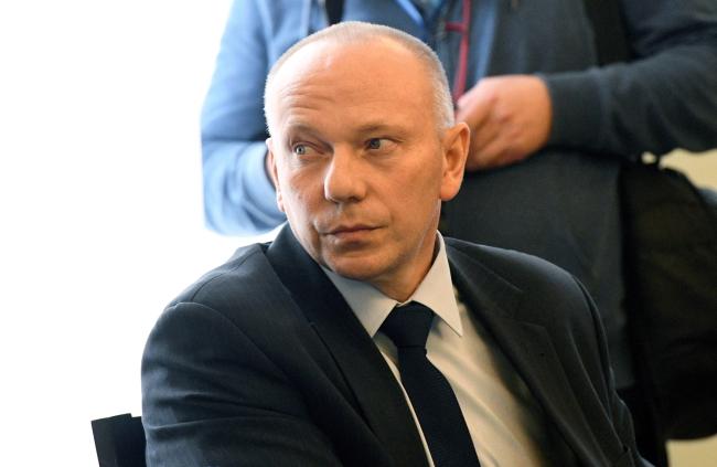 Польскі генэрал затрыманы за супрацоўніцтва з ФСБ.
