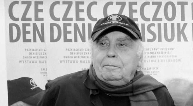 Andrzej Czeczot (1933-2012)