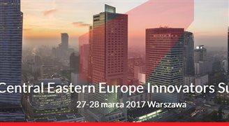В Варшаве проходит Конгресс инноваторов Центральной и Восточной Европы