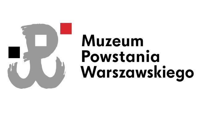 Логотип Музея Варшавского восстания