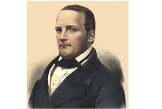 Lithuania remembers Polish composer Moniuszko