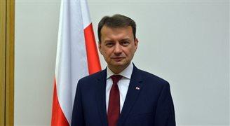 Глава МВС Польщі: Служби не доповідають про терористичну загрозу