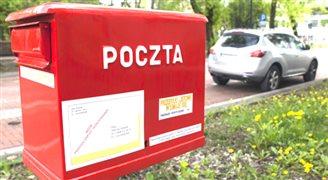 Poczta Polska ze wzrostem przychodów i zyskiem w 2017r.