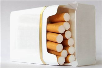 Smoking decline prompts lower excise revenues