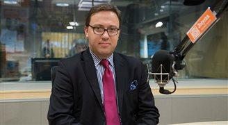 Б.Ціхоцький: Ми призвичаїли Україну, що їй дозволено більше