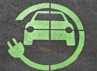 Електромобільне майбутнє наближається