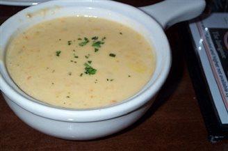 Кухня: піўны суп