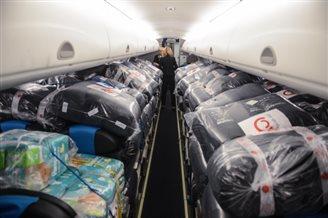 МИД Польши и Caritas везут помощь беженцам в Иордании