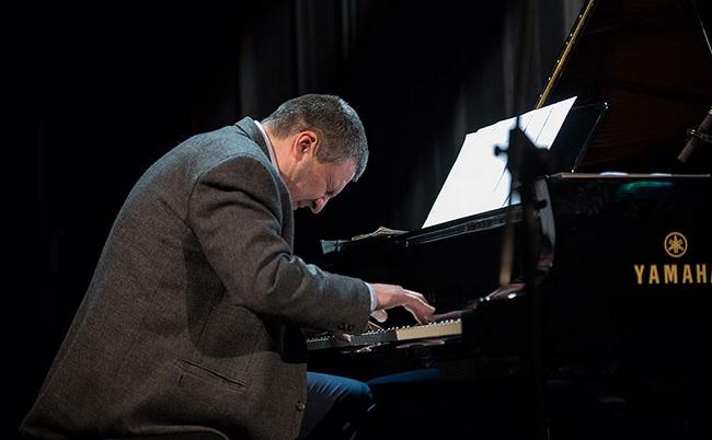 Kuba Stankiewicz. Photo: Polskie Radio/Wojciech Kusiński