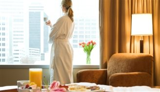 Polish hotels welcoming more guests
