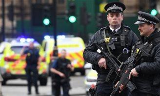 Лондонский теракт и угроза исламского терроризма в Европе