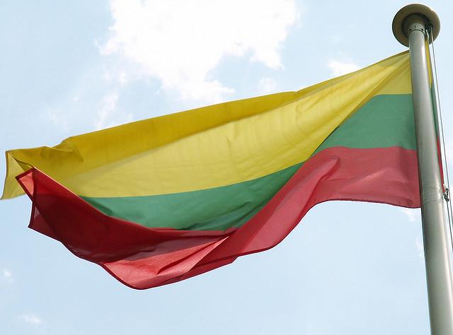 Новообраний Президент Литви прибуде до Польщі