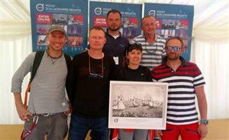 Polacy wśród zwycięzców regat żeglarskich w Irlandii