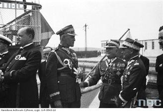 Gen.Orlicz-Dreszer–jeden z najwybitniejszych wojskowych II RP