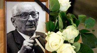 Poland remembers Bartoszewski
