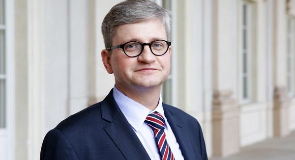 Глава Бюро национальной безопасности Польши Павел Солох