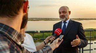 Polska delegacja MSZ uda się z wizytą do Iranu
