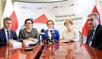 В Польше проходят конференции о социальной политике государства