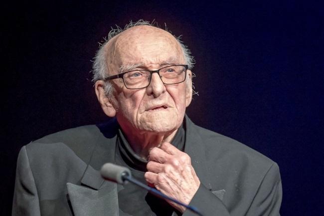 Witold Sobociński, pictured last month. Photo: PAP/Tytus Żmijewski