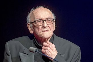 Polish cinematographer Witold Sobociński dies at 89