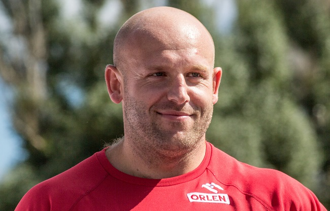 Петр Малаховский.