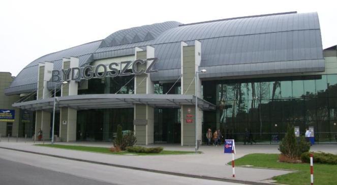 Летовище у місті Бидґощ