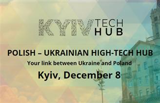 Polsko - Ukraińska współpraca start-upów