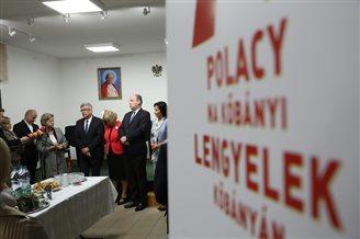 Dom Polski w Budapeszcie - ważne miejsce dla Polonii