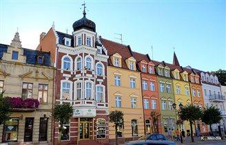 Брадніца – малы гарадок з багатай гісторыяй (ФОТА)