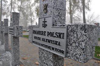 Pamięć o Polakach poległych i pomordowanych w Niemczech