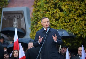 President Duda: democracy in Poland is doing well