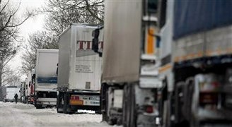 Polish trailer producer to become Europe's third largest?
