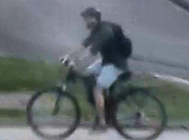 Подозреваемый в совершении теракта в Лионе