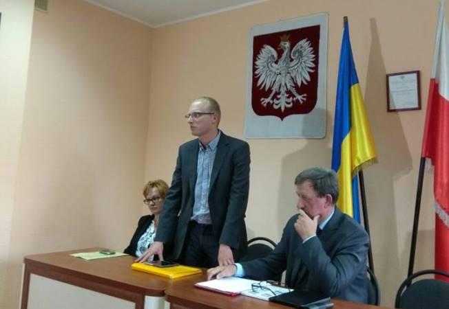 """Mikołaj Falkowski, prezes Fundacji """"Pomoc Polakom na Wschodzie"""""""