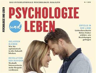 Psychologie ist grenzenlos