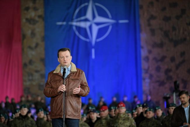 Міністр національної оборони про 20 років у НАТО: Ми безпечні