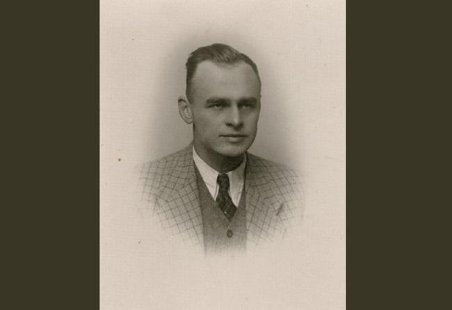 Witold Pilecki. Photo: pilecki.ipn.gov.pl