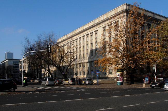 Министерство сельского хозяйства и развития села Польши.