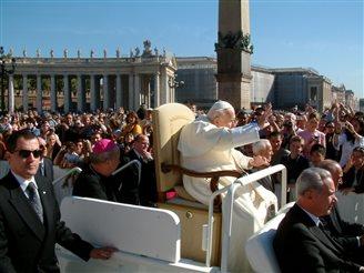 'Karol' – a musical on John Paul II