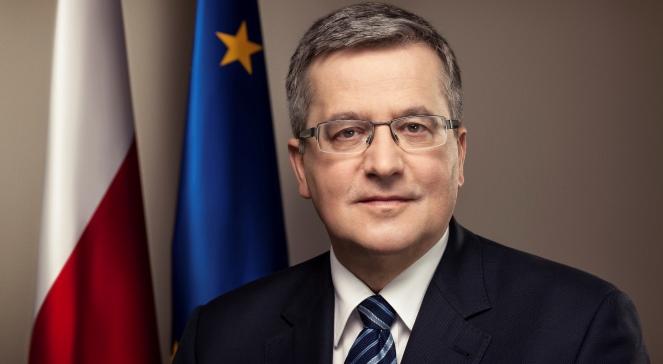 Photo: Prezydent.pl