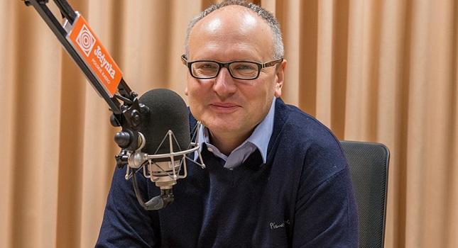 Do Rzeczy Chefredakteur Paweł Lisicki