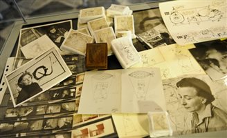 Themerson archive donated to Poland's National Library