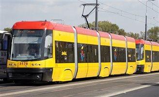 Польская Pesa выиграла тендер на поставку Киеву 40 единиц трамваев